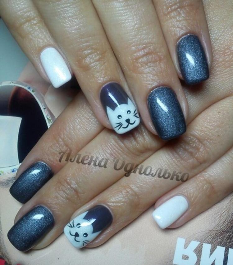 cats-nails