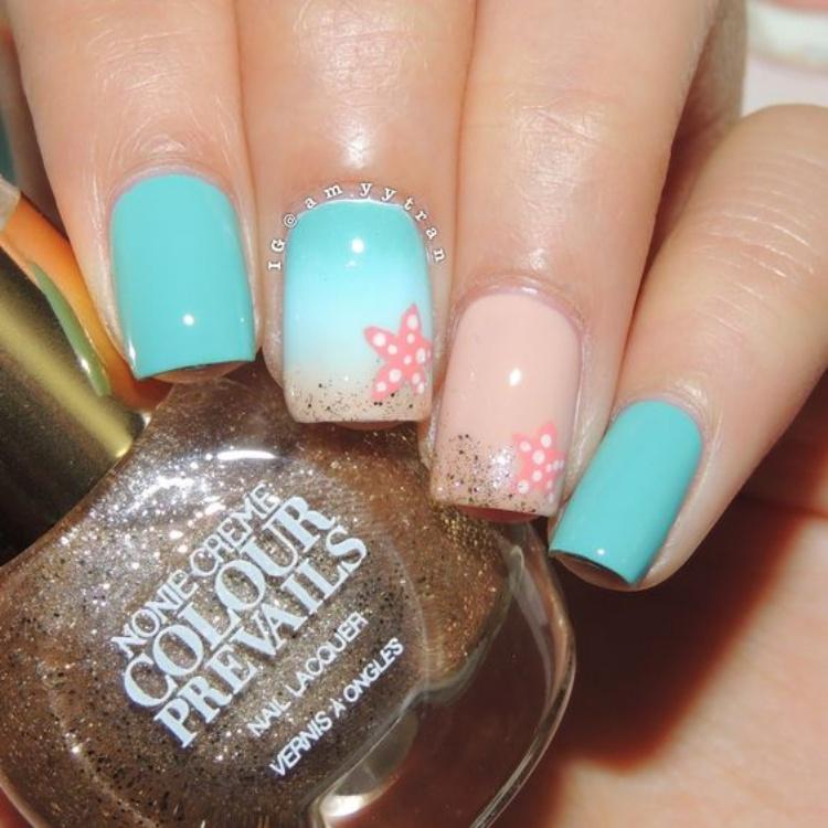 mermaid-nails