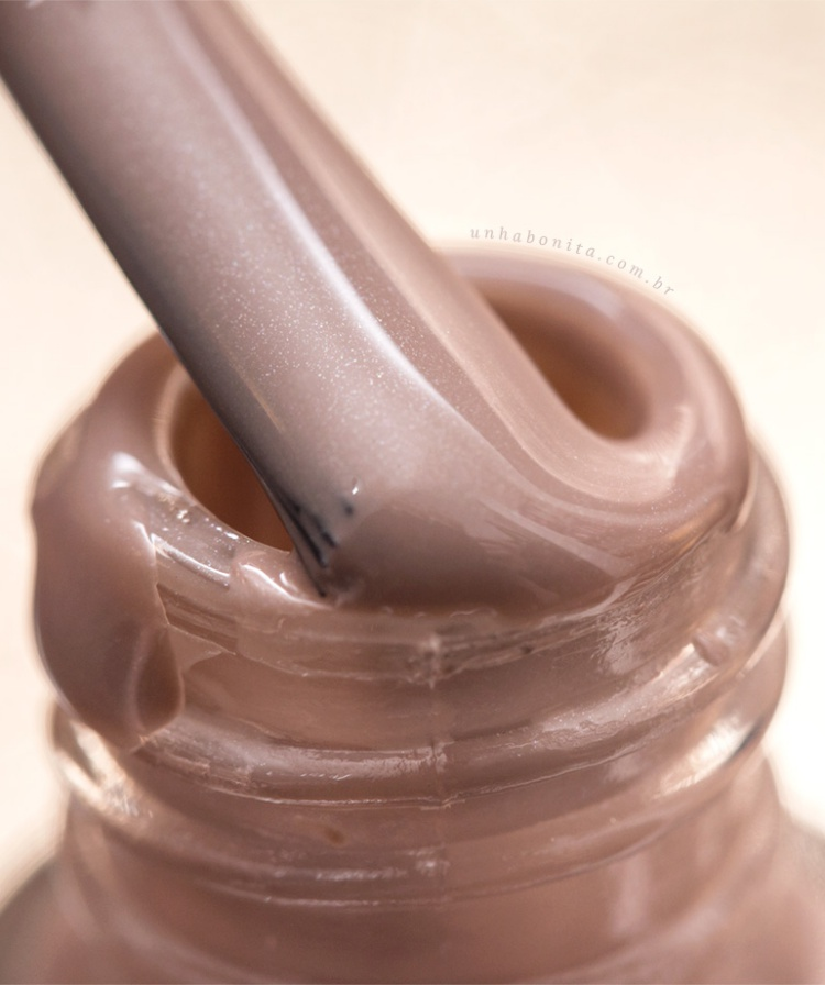nude polish