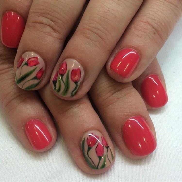tulip-nails