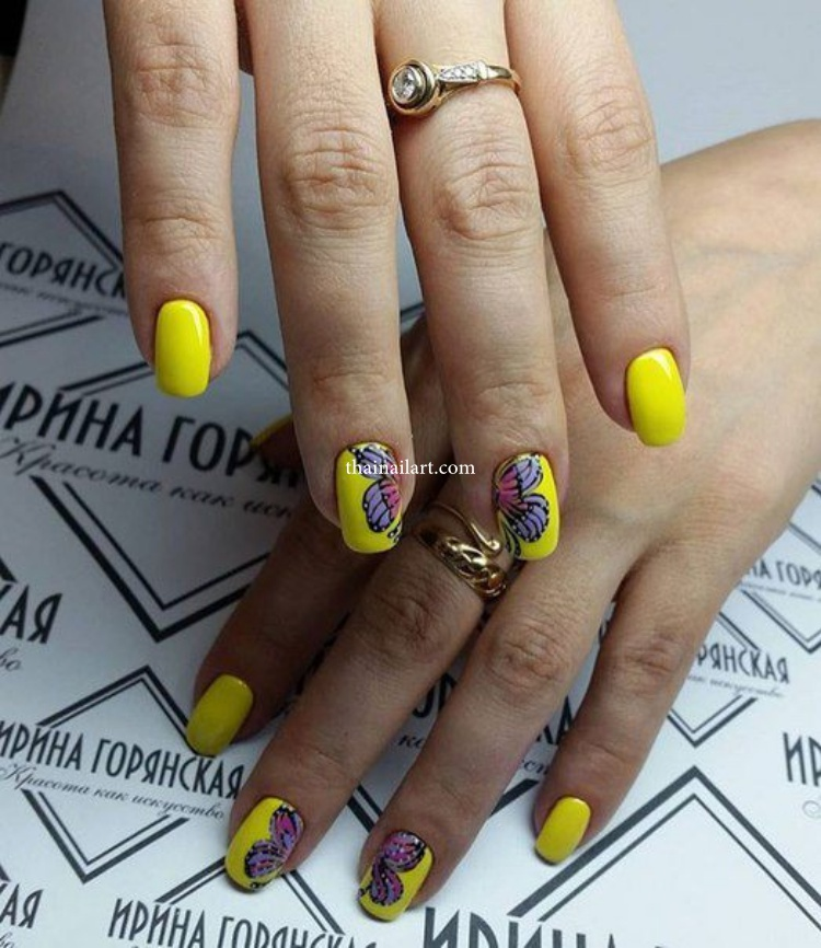 butterfly-nails38