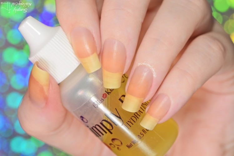 How to Get Rid of Yellow Nails1
