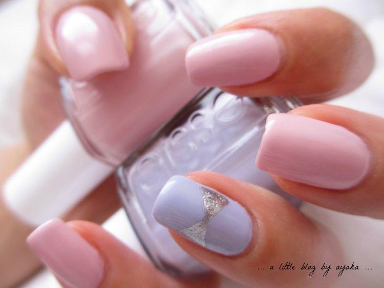 Sweet cany nails1.1
