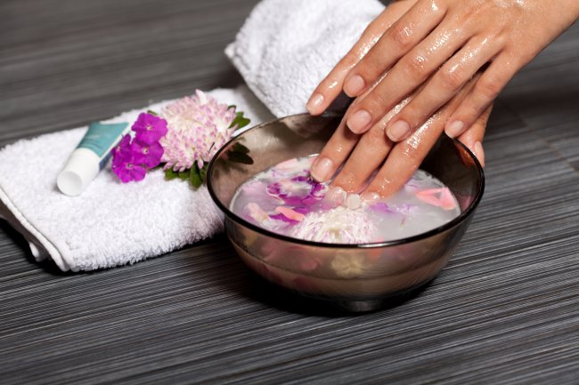 Top 10 Superfoods for Healthy Nails 2