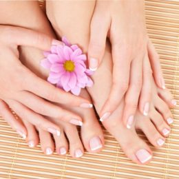 Top 10 Tips to Prevent a Nail Infection