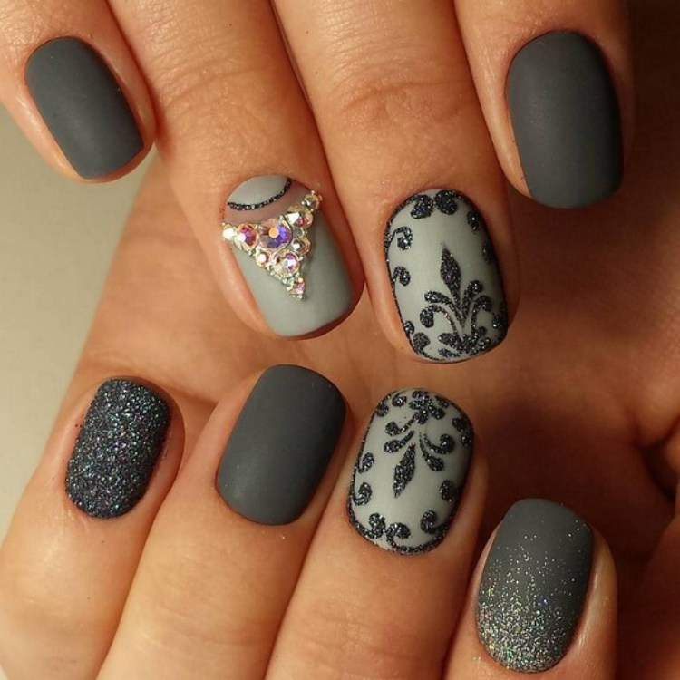 Luxury Nails