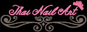 Thai Nail Art